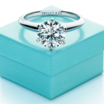 Win een Tiffany& Co Trouwring