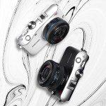 Samsung lanceert NX100 camera