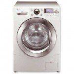 Gadget Test: LG Wasmachine