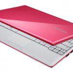 Gadget Test: Roze Samsung netbook N150