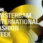 Amsterdam International Fashion Week 2011