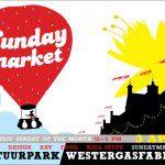 Sunday Market: Paas shoppen