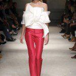 Claes Iversen modeshow lente/zomer 2012
