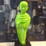 Een Boeddha in ieder huis
