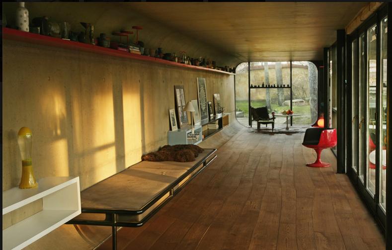 Echt stoere vloeren - Hardhouten vloeren vloerverwarming ...