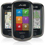 Gadget Test: Mio Cyclo navigatie