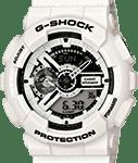 Nieuw model G-SHOCK horloge