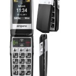 Gadget Test: EmporiaCLICK mobiele telefoon