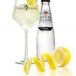 Zomerse Villa Massa Limoncello cocktails