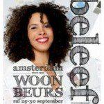 Woonbeurs 2012 Amsterdam