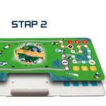 Spelletjes doen op je iPad
