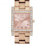 Nieuwe GUESS horloges en sieraden