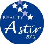 Uitreiking Beauty Astir Awards 2012