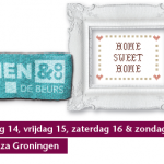 Home sweet Home, op de Wonen&Co
