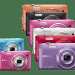 Nieuw model Nikon COOLPIX
