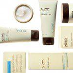 AHAVA producten en schoonheidsbehandelingen