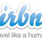Logeren via Airbnb