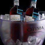 Rosé Port; OTIMA 10