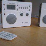 Moederdag cadeautip: Tivoli Audio iSongbook