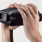 Nieuwe Sony digitale verrekijker