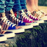 Fairtrade Sneakers MIPACHA