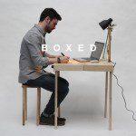 Boxed: de meubel koffer