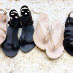 Must Have; Ancient Greek Sandals