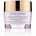Estée Lauder; Advanced Time Zone en Resilience Lift Oil-Free