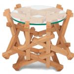 Puzzel meubels