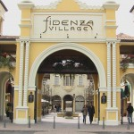 Shoppen in outlet Fidenza Village
