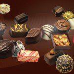 Daskalidès bonbons