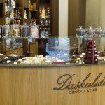Kies je bonbons bij Daskalidès