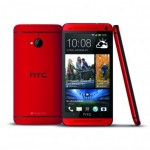 HTC One en HTC One mini in nieuwe kleur