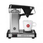 Bijzondere koffiezetapparaten van Douwe Egberts