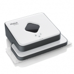 Test: Dweilrobot iRobot Braava