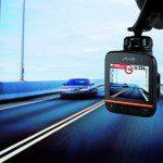 Test: Mio MiVue 388 digitale videorecorder