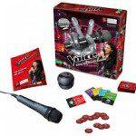 Test: The Voice Zing & Coach spel