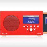 Tivoli Audio Albergo+ radio in nieuwe kleuren