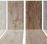 Tegelvoer trends, houtstructuur