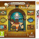 Nieuwe Nintendo 3DS games, speciaal voor vrouwen