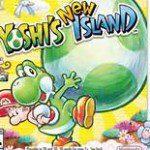 Nintendo lanceert Yoshi's New Island