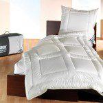 Tencel dekbedden: gezond slapen