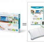 Test: Nintendo Wii Fit U en Wii FitMeter