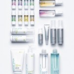 Zuivere huidverzorgingsproducten van ETAT PUR