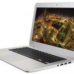 Toshiba introduceert eerste Chromebook