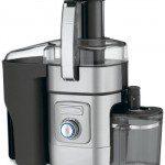 Cuisinart lanceert een design Juicer