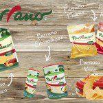 Kaasmerk Parrano lanceert nieuw product