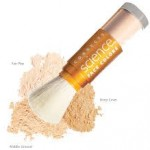 Test: Colorescience minerale make-up
