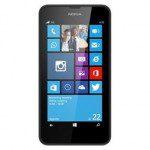 Nieuwe Nokia Lumia 630 komt eraan