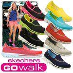 Skechers introduceert een licht sneaker; Skechers GOwalk